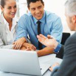 מה עושים בייעוץ עסקי?